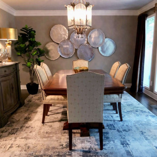 Home Renovation Redesign Lisa Jurgensen Interiors Columbia Chapin Lexington Sc Vie Elan Interiors
